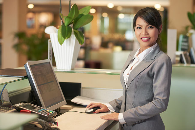 it consultant for hospitality