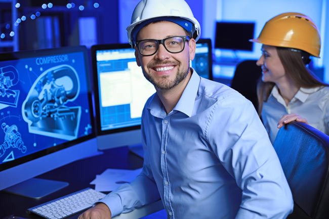 it consulting for engineers