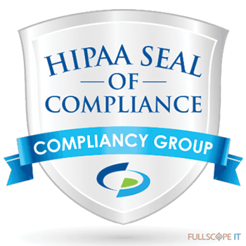 Managed HIPAA Compliance Services